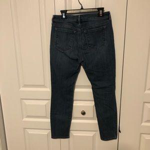 LOFT Jeans - LOFT skinny jeans